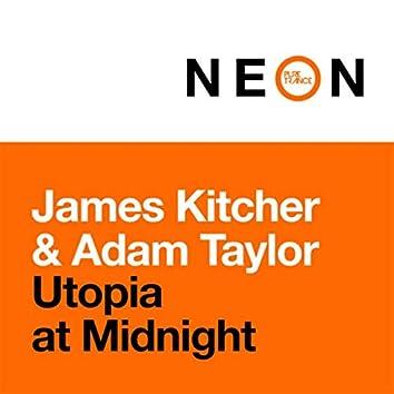 Utopia At Midnight