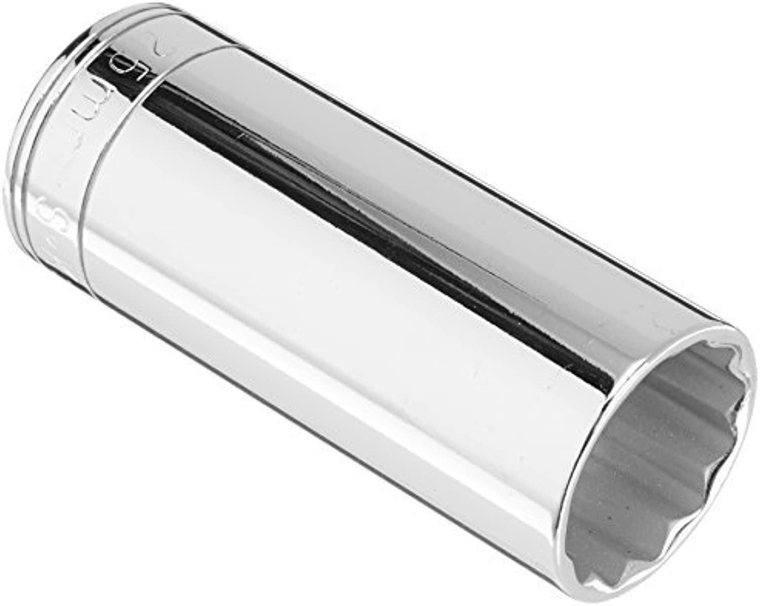 SK Hand Tool Tool Tool 48025 12 Point 1 2-Inch Drive Deep Socket, 25mm, Chrome by SK Hand Tool B01LZ4LHOO |  