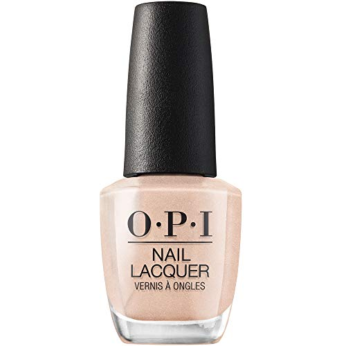 OPI Nail Lacquer Nagellack, Pretty In Pearl, 1er Pack (1 x 15 ml)