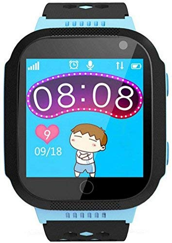 JBC Telefonuhr & Smartwatch für Kinder - 3