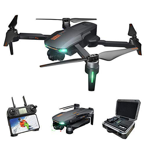 GD91 Pro MAX GPS Global Drone with 4K Cameral