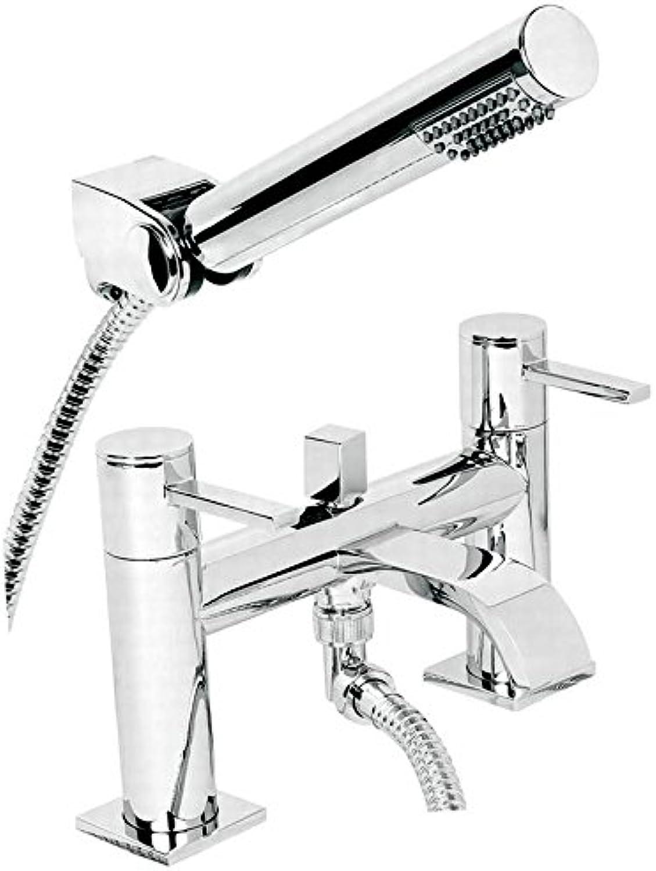 EPIK? Wave Bath Shower Mixer Tap (Maxidia Approved) [1]