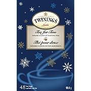 Twinings Teabags Decaff English Breakfast