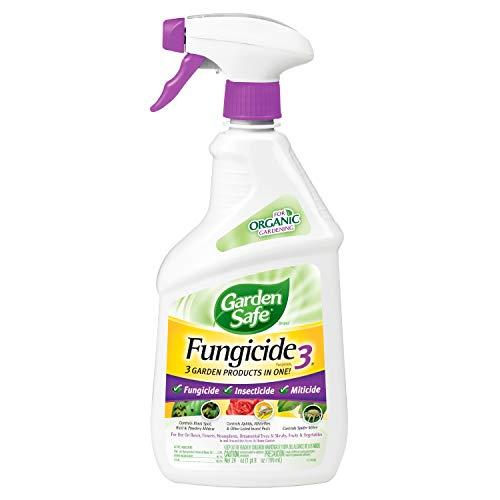 Garden SafeFungicide3(Ready-to-Use) (HG-10414X) (24 fl oz)