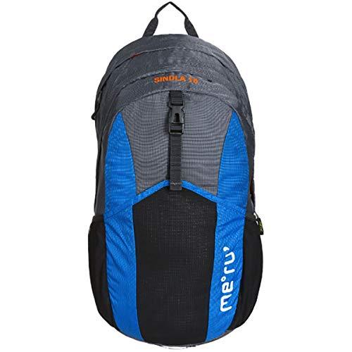 Meru Sindla 18 Rucksack, Light Blue