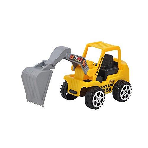 Pinzhi chantier Mini Jouet Auto pour Enfant Boys Girls Enfants