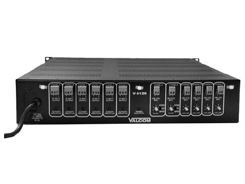 Lowest Prices! 6-Channel Amplifier, 120 Watts