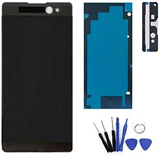 【mobadegi】Xperia XA Ultra F3216フロントパネル 工具 セット 液晶 Tft Lcd フロントガラスデジタイザ 携帯 スマホ アンドロイド 画面