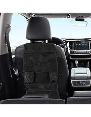 Araba koltuğu arka içecek tutucu, soğutucu bebek arabası askılı çanta, saklama düzenleyici, araba çocuk arabası aksesuarları