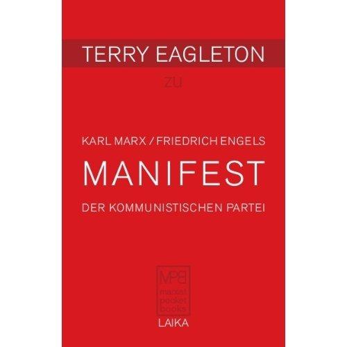 Karl Marx/ Friedrich Engels: MANIFEST DER KOMMUNISTISCHEN PARTEI (1848) (Marxist Pocket Books 1)