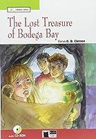 Lost Treasure of Bodega Bay+cdrom (Green Apple)