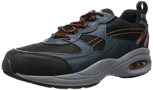 [ジーベック] 安全靴 85109 防水5cm 静電セーフティシューズ メンズ ブラック 26.5