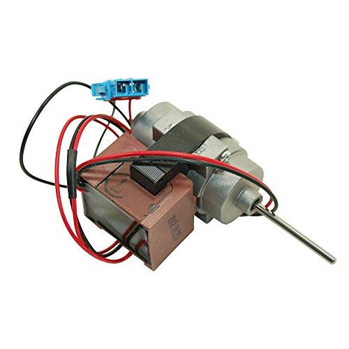 Original Siemens Gefrierschrank-Ventilatormotor.