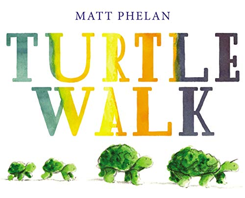 Image of Turtle Walk