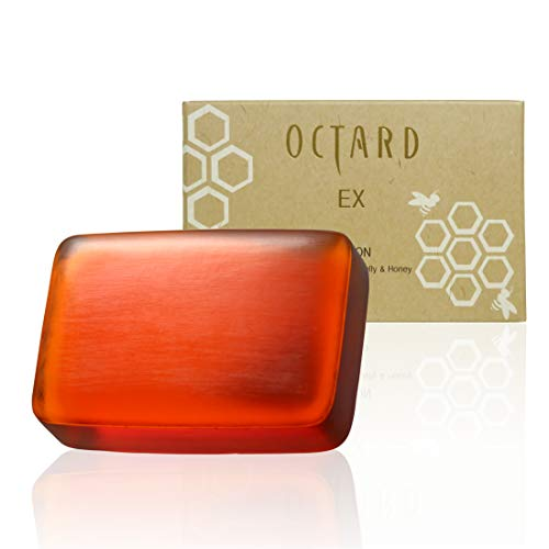 メイコー化粧品『オクタードEXサボンRH美容石鹸〈枠練り〉(121101)』