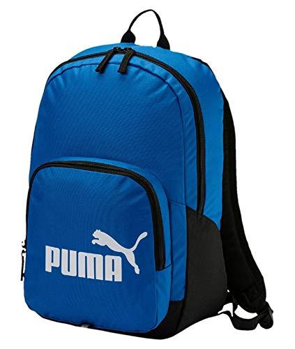 PUMA Rucksack Phase Backpack, Turkish Sea, OSFA, 73589 27