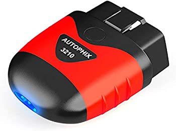 Autophix 3210 Bluetooth OBD2 Car Diagnostic Scanner