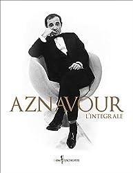 Aznavour - L\'Intégrale