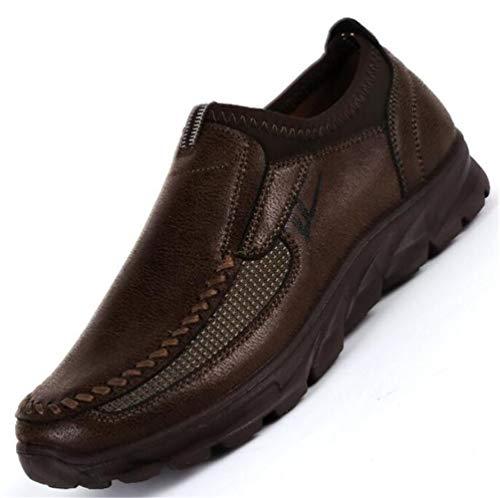 Hombres Zapatos Casuales Mocasines Zapatos Transpirable