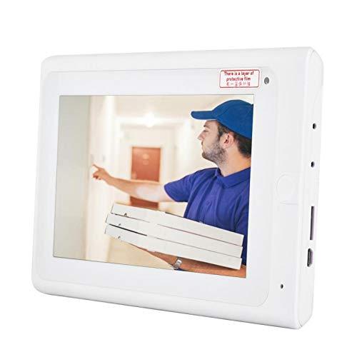 Pwshymi Timbre de Puerta Video de WiFi de la oxidación de la cámara del interfono, para el(100-240V Australian regulations)