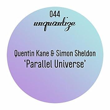 Parallel Universe EP