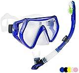 10 Best Adult Snorkel Sets