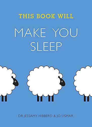 This Book Will Make You Sleep