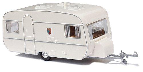 Busch 44960 - Tabbert-Wohnwagen CMD-Collection