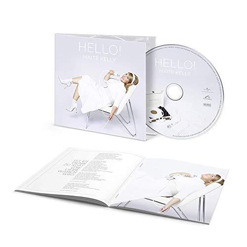 Maite Kelly Neues Album 2021, Neue CD 2021
