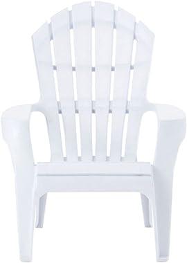 Adirondack Chair (White)