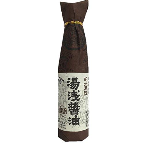 小原久吉商店『湯浅醤油二度仕込』