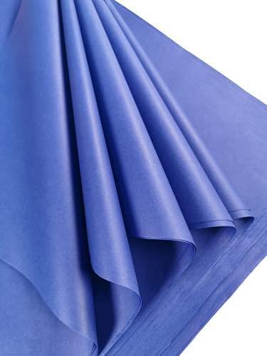 Papel Seda Azul Claro Marca BCreativetolearn