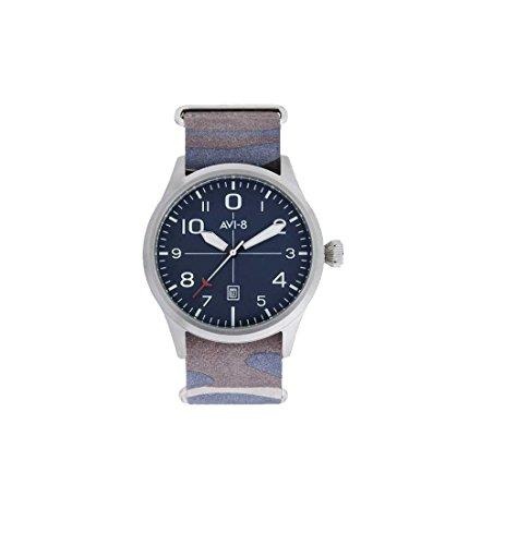 Reloj de hombre AVI-8 Flyboy AV-4028-SETB-03