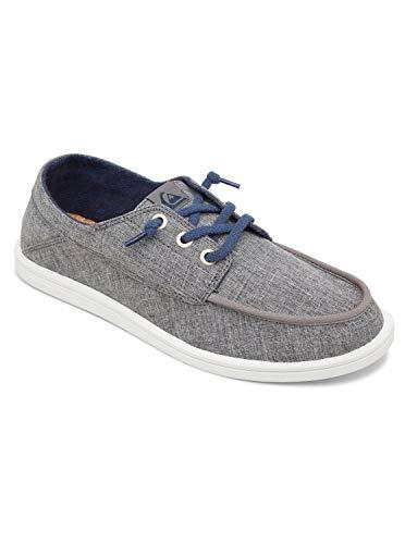 Quiksilver - Zapatos - Hombre - EU 39 - Gris