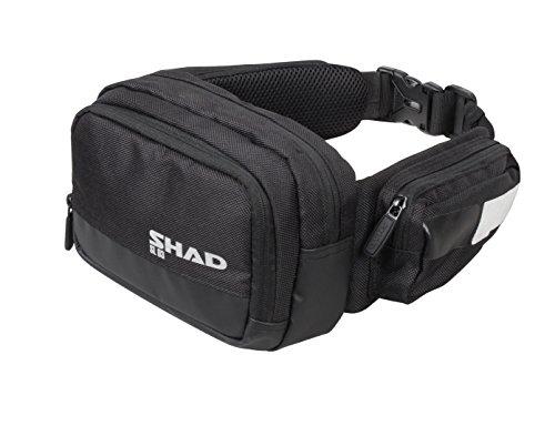 Shad X0SL03 Bolsa Riñonera Sl03, Negro