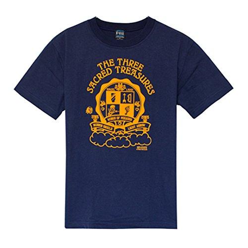 パルテナの鏡 三種の神器/KID ICARUS THE TEREE SACRED TREASURE (XS, ネイビー)