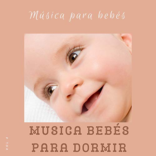 Sonriendo Sueño del Bebé