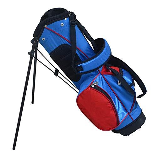kaige Golf Club de Golf Sac sur Pied Sac résistant à l'usure antidérapante Golf Sac sur Pied Accessoires de Golf Sac Golf Club WKY