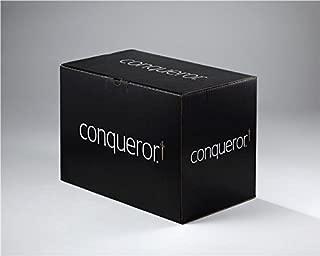 Conqueror High White Wove C4 S/S 250env/BX