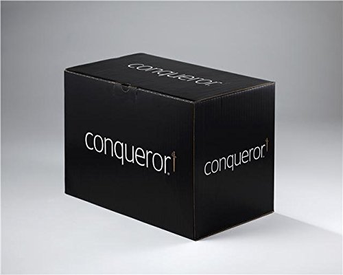 Conqueror 01570C4CX22cxn1521cr Umschlag–Diamant weiß