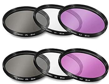 Best nikon d3400 filters Reviews