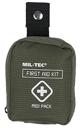 Mil-Tec Unisex– Erwachsene Artikeltypbezeichnung, Unifarben, Standard