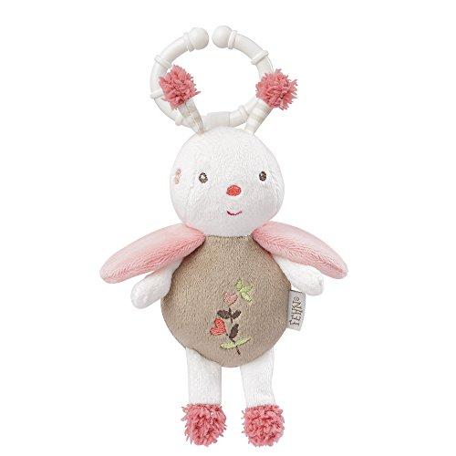 Fehn Mini Peluche Garden Dreams Collection Abeille