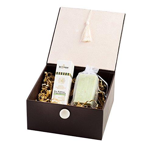 Kleopatra belleza Elexir Agadir: Set de regalo con orgánico Prickly Pear aceite...