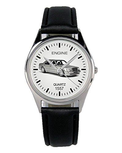 Geschenk für E500 Oldtimer Fans Fahrer Kiesenberg Uhr B-1557
