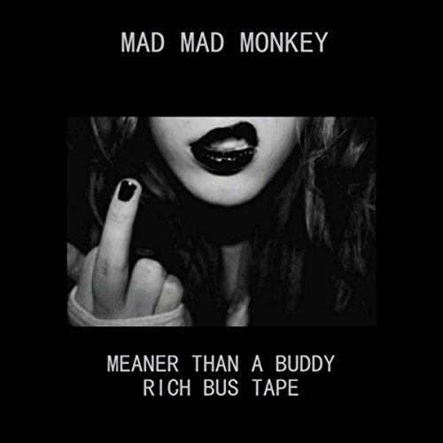 Meaner Than a Buddy Rich Bus Tape