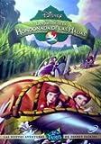 Campanilla Los Juegos De La Hondonada de Las Hadas (TV)