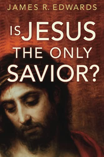 Image of Is Jesus the Only Savior?