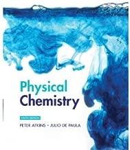 Physical Chemistry BYAtkins