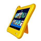 Alcatel Tablet 7' Tkee Mini 8052 Naranja